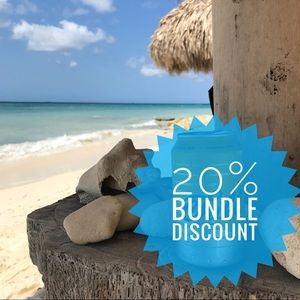 20% Discount On Bundles!!